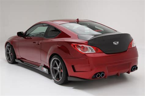 Aftermarket Hyundai Parts by Aftermarket Genesis Coupe Aftermarket Parts