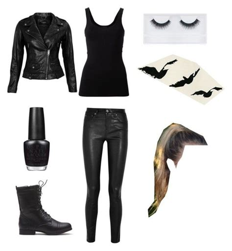 divergent wardrobe tris quot tris prior dauntless outfit quot by short gurl on polyvore