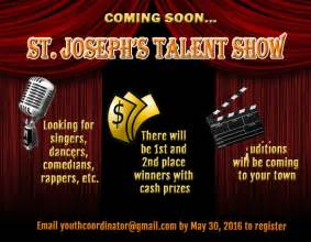 talent show flyer template talent show flyer 11 in pdf psd vector
