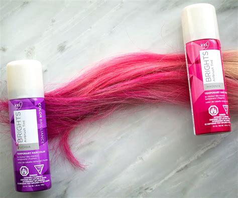 temporary hair color diy diy temporary hair color