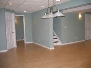 basement colors wythe blue in basement wall colors ideas