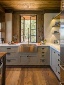 rustic kitchen design rustic kitchen design ideas remodel pictures houzz