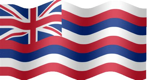 flags of the world hawaii animated hawaii flag hi flag country flag of abflags