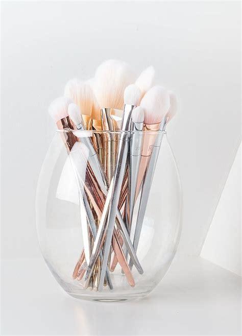 7pcs Make Up Brushes Set Powder pro 7pcs makeup brushes set powder foundation eyeshadow