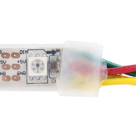 Addressable Led 5m - led rgb addressable sealed 5m 12028