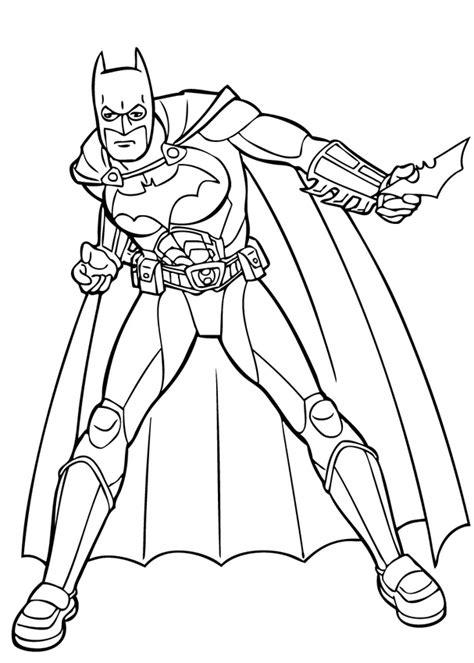 dibujos para colorear batman robin batgirl y batman para imprimir dibujos animados para colorear batman para colorear