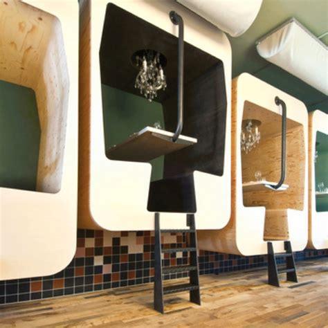 booth design modern modern booth seating timber wood pinterest modern