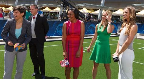 heather mitts fox sports fox soccer fox sports presspass
