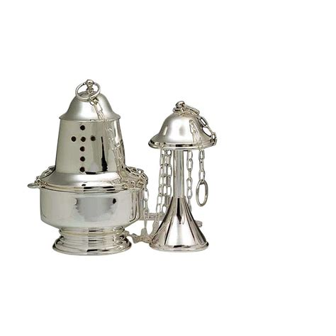 thurible and boat thurible and boat in silver 800 modern style online