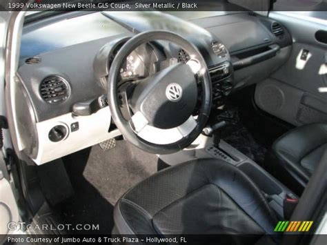 1999 Vw Beetle Interior by Silver Metallic 1999 Volkswagen New Beetle Gls Coupe