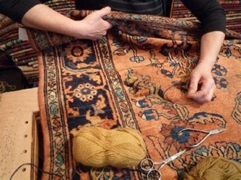 restauro tappeti conservazione tappeti amiras daniele