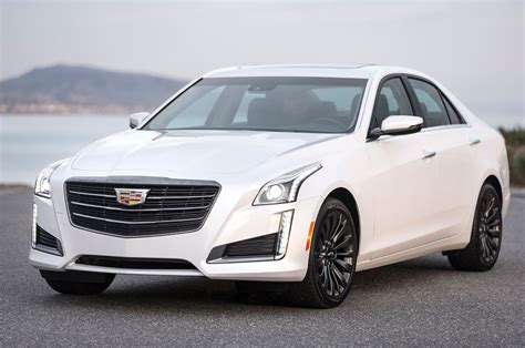 reviews cadillac cts 2016 cadillac cts reviews and rating motor trend
