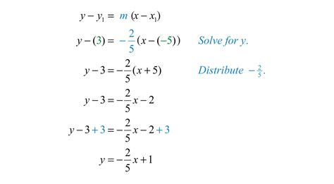 how to find slope from a slope formula driverlayer search engine