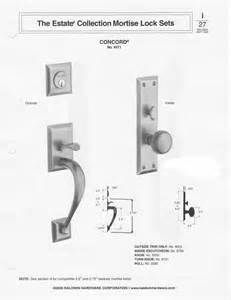schlage door lock schematic diagrams schlage deadbolt assembly diagram elsavadorla