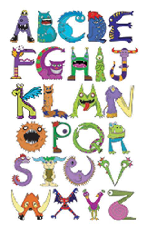 free printable monster alphabet letters k a r a c t e r k r e a t i o n s