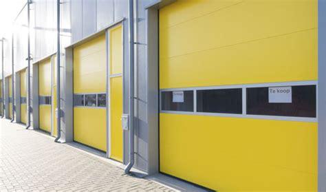 New Garage Door Installation Westchester County New York Commercial Overhead Door Installation