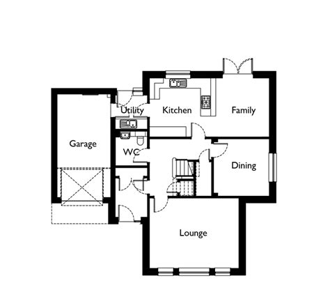 open floor plans vs closed floor plans culbin alba linkwood steadings elgin springfield