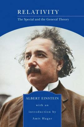 einstein biography barnes and noble relativity the special and the general theory barnes