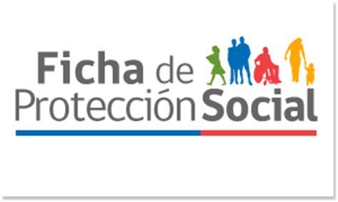 tramite de registro de la ficha de proteccin social ficha de protecci 243 n social ministerio de desarrollo social