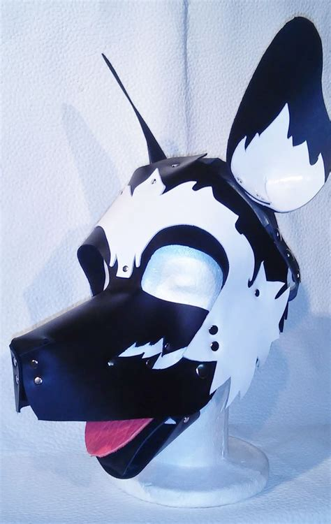 puppy play gear 7 best custom pet play gear by the well kept pet images on masks puppies