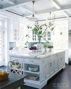 Pretty Kitchens With White Cabinets Beautiful White Kitchens Diy Decorator
