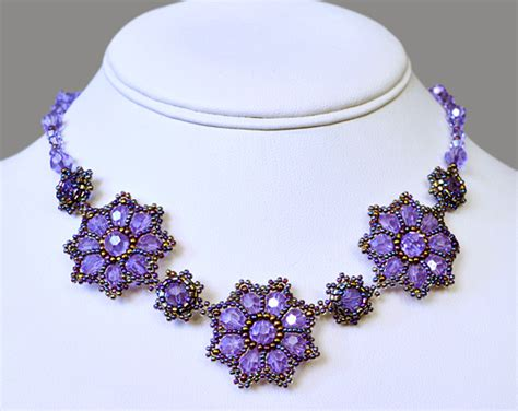 flower pattern jewellery free pattern for pretty beaded flower its very easy to