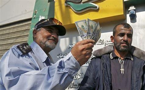 Grille Salaire Onu by I24news Gaza Le Transfert De Fond Ira D 233 Sormais 224 Des