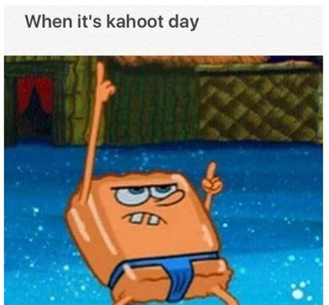 kahoot quiz game memes  entertain students