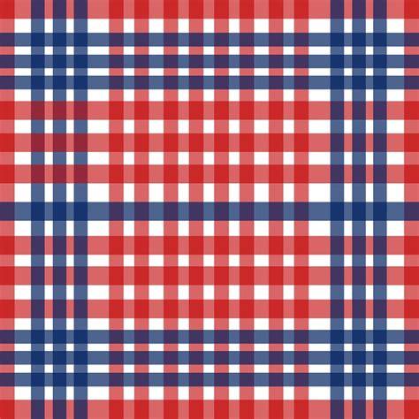 gingham pattern free illustration red white blue gingham pattern
