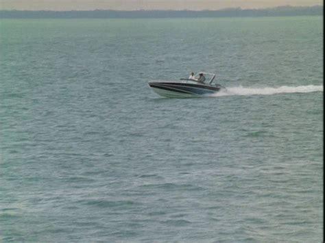 freeze miami vice - Miami Vice Boat Crash