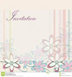 wedding invitation design templates free