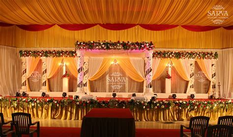 Wedding Stage Backdrop Decorators in Coimbatore   Wedding