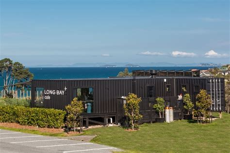 Home New Zealand Architecture Design And Interiors shipping container cafe wins design award architecture now
