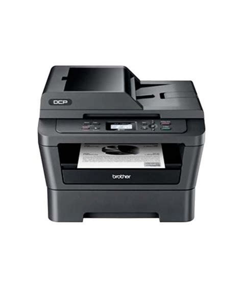 Printer Dcp 7065dn dcp 7065dn laser mono multifunction printer buy