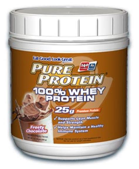 Acting Protein Protein Whey Protein Powder Rich