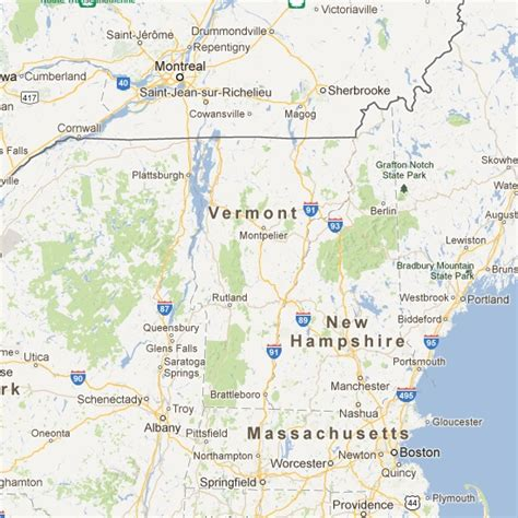 covered bridges in map vermont covered bridge map summertime