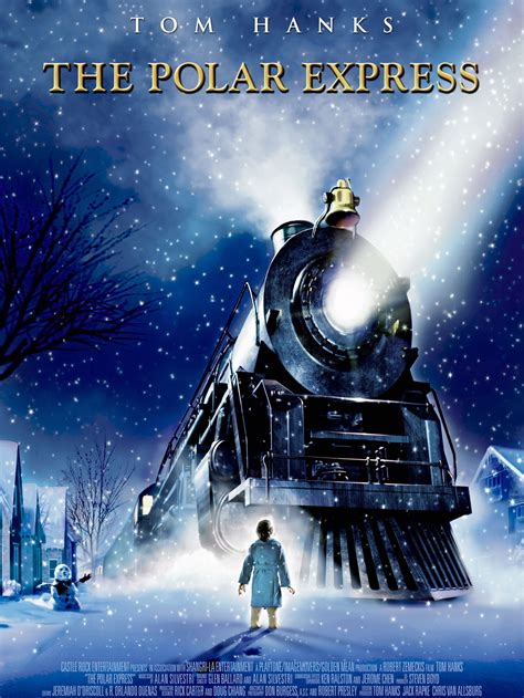 the polar express movie reviews and movie ratings