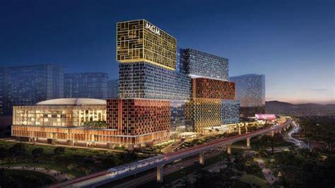 mgm cotai casino resort opening delayed   quarter
