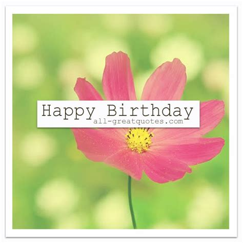Happy Birthday Ma Am Quotes 60th Birthday Card Quotes The Hardest Thing In Life To