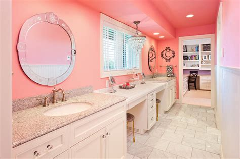 jack and jill bedroom ideas girls jack jill bath