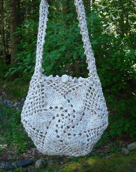 elite tote bag pattern whirligig tote bag pa 202 crochet crochet pattern by