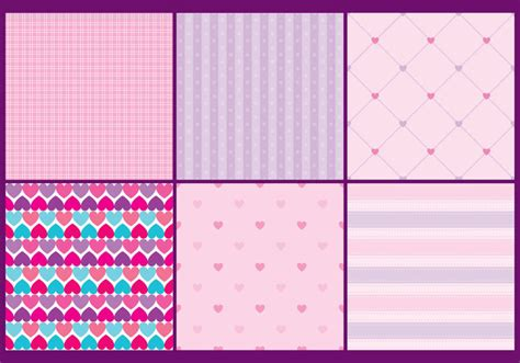 download heart pattern mp3 girly heart patterns download free vector art stock