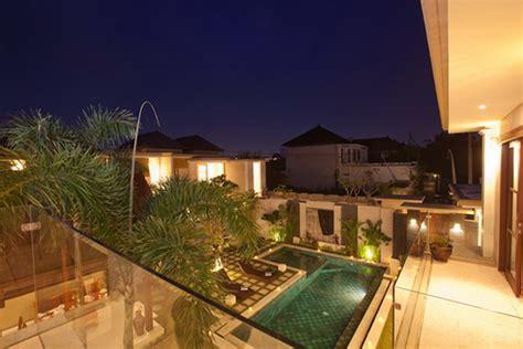 bali 6 bedroom villa villa harmony seminyak 6 br best price guarantee