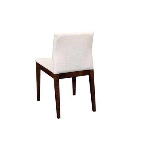 Slim Dining Chairs Slim 31 Dining Chair Home Envy Furnishings Solid Wood Furniture Store
