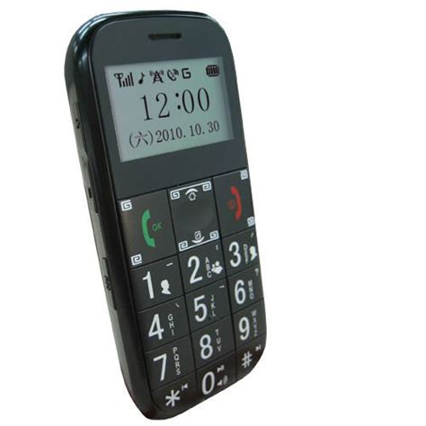 Gps Tracker Number Phone Elder Mobile Phone With Gps Tracking L D Gadgets