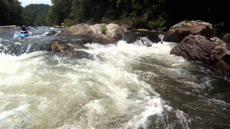chattooga river section 3 chattooga river section 4 youtube