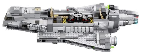 Lego 75106 Starwars Imperial Assault Carrier lego wars 75106 imperial assault carrier 6 wars collector