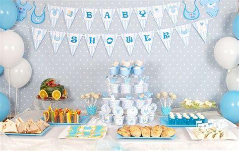 decoraciones baby shower decoraciones de mesa para baby shower ideas para inspirarte fotos ella hoy