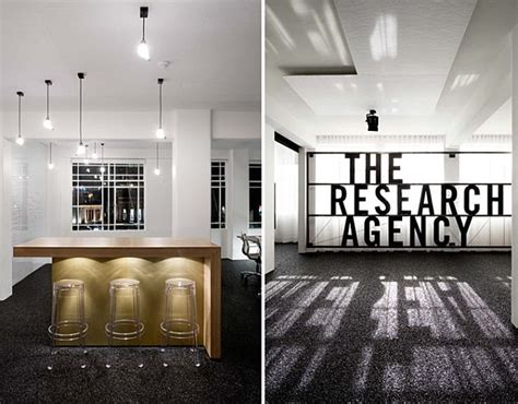 One Agency Interior Design Llc by Simple And Research Agency Office In New Zealand