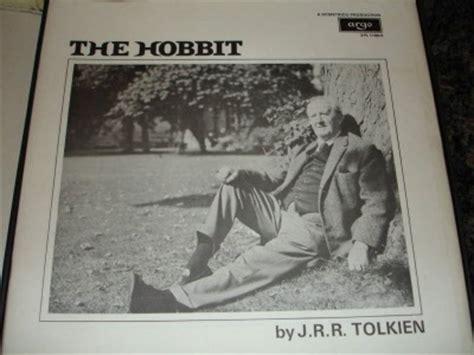 the hobbit jackanory voorgelezen